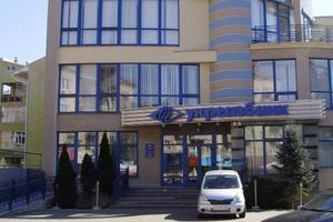 Укргазбанк продает недвижимость на 240 миллионов гривен