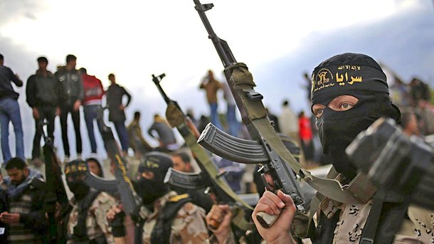 ВАфганистане талибы напали наполицейских, есть жертвы