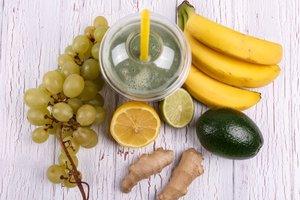Бананы от кашля: лучшие лечебные рецепты