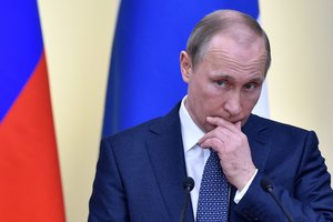 Путин прокомментировал нападение на журналистку Фельгенгауэр