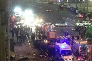 ДТП в Харькове: одного из пострадавших выписали из больницы