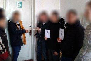 """Полиция задержала """"харьковского стрелка"""""""