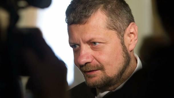 Мосийчук: Окуеву убили выстрелом вголову