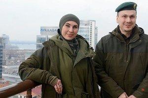 Окуева и Осмаев отказались от охраны после предыдущего нападения