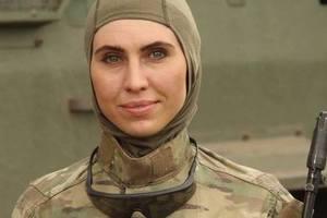 Под Киевом обстреляли автомобиль Окуевой