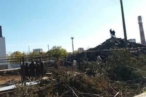 """""""Захват"""" воинской части в Одессе: эксперт рассказал об опасном сценарии"""