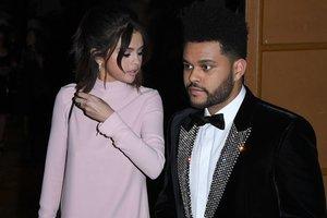 Селена Гомес и The Weeknd расстались после 10 месяцев отношений