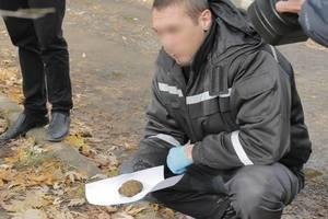 В Ужгороде заминировали авто сотрудника прокуратуры