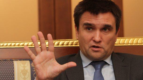Постпред Украины назвал требования «радикальной» резолюции поКрыму