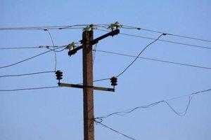 Непогода оставила без электричества почти сотню населенных пунктов