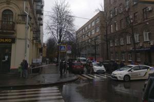 Обыски у Авакова-младшего: появились фото и видео