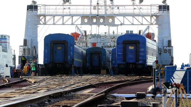 Новый Шелковый путь пройдет через государство Украину - Госрезерв