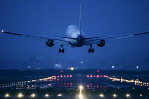 В Одессе самолет совершил экстренную посадку из-за подозрительного пассажира