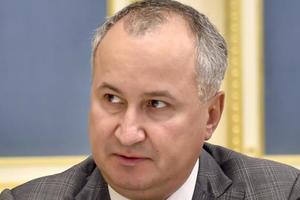 В Одессе задержана подозреваемая в подрыве автомобиля полковника СБУ Хараберюша