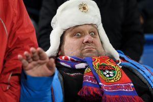 Голкипер ЦСКА продлил свой невероятный антирекорд в Лиге чемпионов
