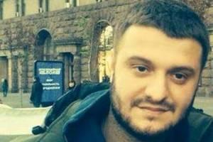 """В """"Народном фронте"""" ответили на задержание сына Авакова"""