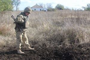 Обострение в АТО: один украинский боец погиб, пятеро ранены