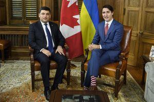 Большой потенциал: в Кабмине рассказали о расширении свободной торговли с Канадой