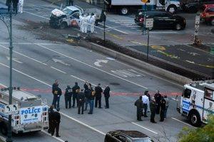 Теракт в США: в посольстве прояснили ситуацию с украинцами