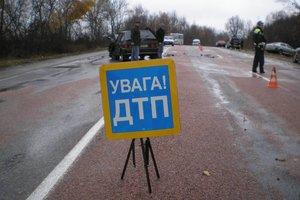Смертельное ДТП во Львовской области: пешеход дважды попал под колеса авто