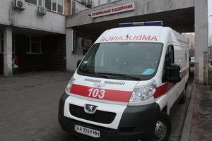 В Винницкой области умер ребенок, упавший в кипяток