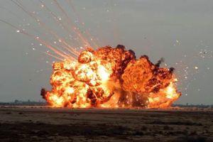 В оккупированном Крыму заявили о диверсии: взорван газопровод