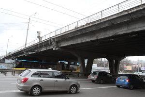 Шулявский мост в Киеве начнут реконструировать в конце 2017 года - Кличко
