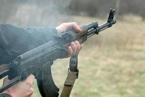 В Запорожье солдат-контрактник застрелил сослуживца