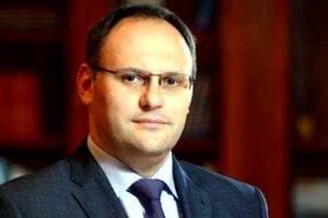 Каськив сделал заявление по своему возвращению в Украину