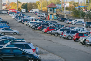 Как живет Киев без парковщиков и могут ли их вернуть обратно
