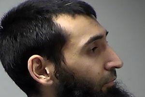 Подозреваемого в совершении теракта в Нью-Йорке могут отправить в Гуантанамо