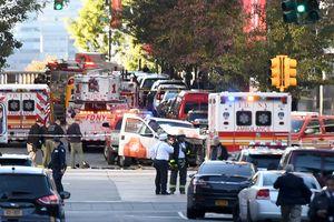 Подозреваемый в теракте в Нью-Йорке готовился к нападению несколько недель