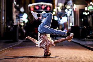 Украинцы будут сражаться с лучшими танцорами мира на турнире Red Bull BC One в Амстердаме