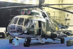 Боевой уровень: какие вертолеты поступают на вооружение украинской армии