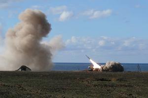 ВСУ начали испытания зенитных ракет над Черным морем