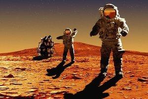 Полет на Марс: ученые назвали главную проблему для космонавтов