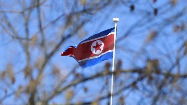США: Время намирное решение проблемы КНДР кончается