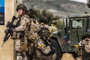 У НАТО есть планы на случай прямого вторжения РФ в Украину – посол Пристайко