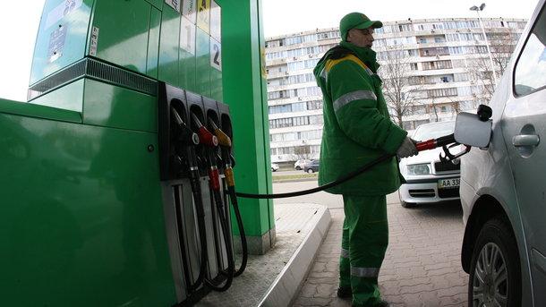ВУкраинском государстве появился недостаток бензина— специалисты