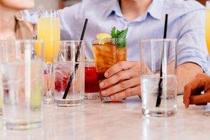 Какой популярный напиток грозит инфарктом и инсультом