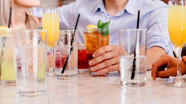Популярный напиток