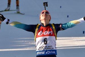 Украина завоюет одну медаль на Олимпиаде-2018 - аналитики