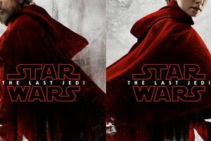 """Появился новый трейлер к фильму """"Звездные войны: Последние джедаи"""""""