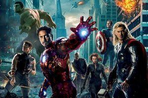 Названы лучшие фильмы Marvel