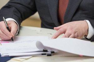 Порошенко подписал четыре указа, которыми назначил 231 судью