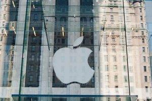 Apple ждет рекордного праздничного сезона