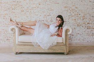 Пышнотелая украинка поедет на Мисс мира