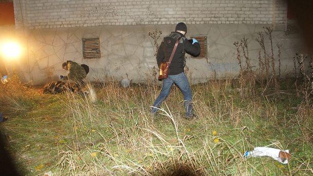 Убили по-скотски: один изпомощников Порошенко найден мертвым