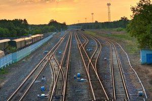 Стали известны стоимость и маршрут евроколеи из Польши в Украину
