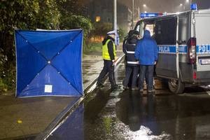 Пятого подозреваемого в убийстве украинца в Польше задержали на границе